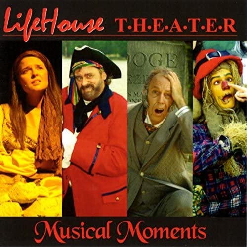 LifeHouse Theater On-The-Air