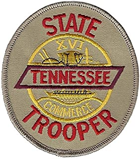 tennessee state trooper store