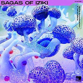 Sagas of Iziki / Chapter I