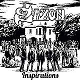 Saxon: Inspirations (Audio CD)