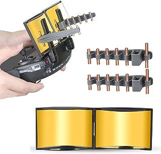 八木アンテナとリフレクターコンボキット 信号強化 ドローンアクセサリー DJI Mavic Mini、Mavic air、Mavic 2 pro、Mavic Spark、Mavic pro、Zoom用