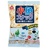 サンコー 小魚スナック 55g×15袋