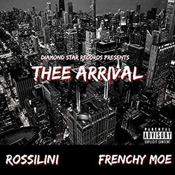 Thee Arrival