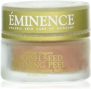 eminence salicylic acid peel