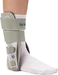 Ossur Hot/Cold Gel Ankle Stirrup Brace (Adult Left 80%)