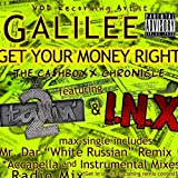 Get Your Money Right (Instrumental)