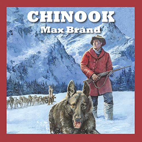 Chinook cover art