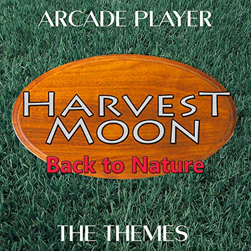 Intro (From 'Harvest Moon, Back to Nature')