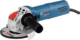 Bosch Professional(ボッシュ) ディスクグラインダー(X-LOCK・ダイヤル式無段変速・再始動安全機構) GWX750-125S