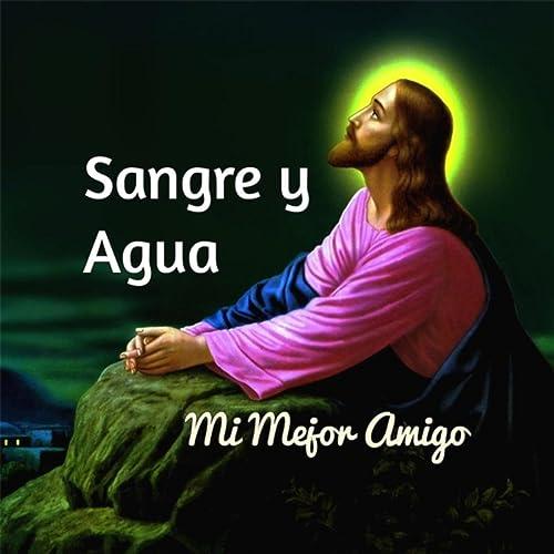 Te Necesito En Mi Vida By Sangre Y Agua On Amazon Music Amazoncom