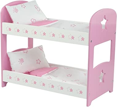 """Emily Rose 18 Inch Doll Furniture for American Girl Dolls 