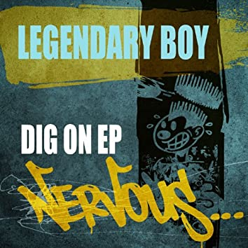 Dig On EP