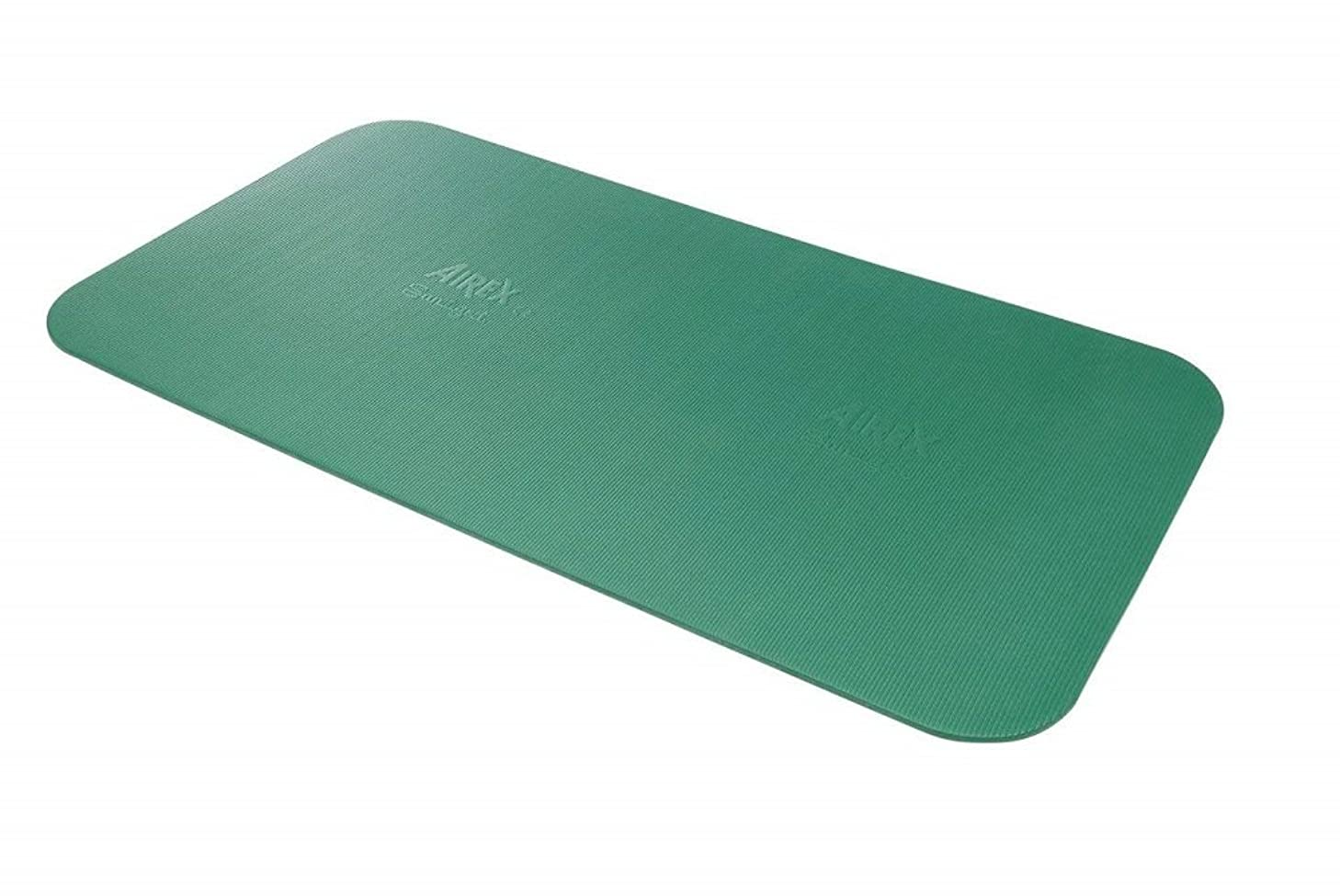 Airex Corona Professional Quality Exercise Mat Green 72