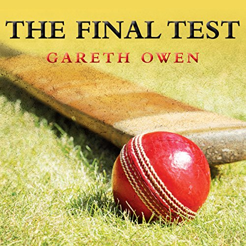 The Final Test cover art