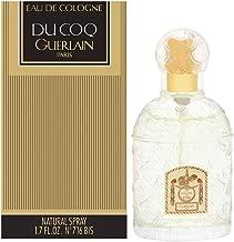 Du Coq by Guerlain 1.7 oz Eau de Cologne Spray