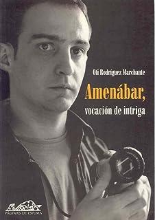 Amenábar, vocación de intriga (Fundidos en Negro)