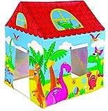 Jilong Animal Playhouse Tienda de campaña para niños