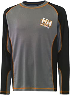 Helly Hansen 979-S79134 Chelsea Camisa Manga Larga, Talla S