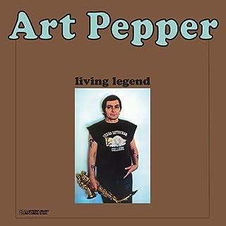 Living Legend - Limited Audiophile 180 Gr. Reissue [Vinilo]
