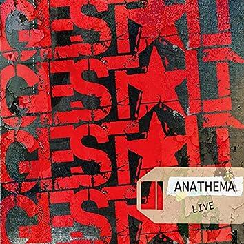 Anathema (Live)