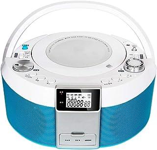 Portable CD Player CD Player DVD Disc Player U Disk/TF/MP3 Digital Audio Early Education Machine Prenatal Education Machin...