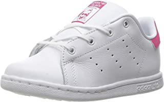 adidas Originals Kids' Stan Smith Fashion I Sneaker
