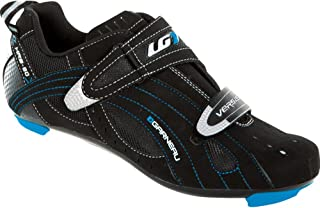 Louis Garneau Women's Versis Road Shoe Size 36 Black New