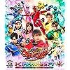 スーパー戦隊シリーズ 魔進戦隊キラメイジャー Blu-ray COLLECTION 4 <完>