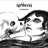 Satyricon: Deep Calleth Upon Deep (2lp Colored Vinyl) [Vinyl LP] (Vinyl)