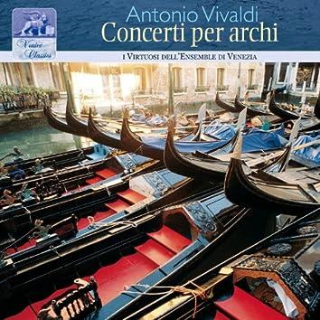 Vivaldi - Concerti Per Archi