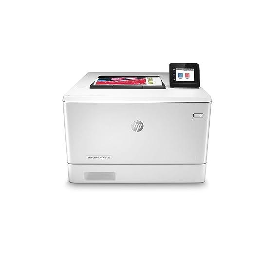 HP Color Laserjet Pro M454dw Printer (W1Y45A)