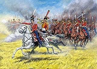 Historical Miniatures - Napoleonic 1:72 Zvezda Lifeguard Cossacks - 1812-1814 SW