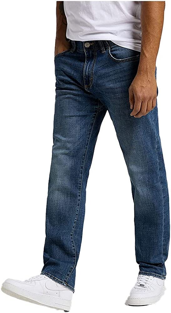 Lee Extreme Motion Slim Jeans para Hombre