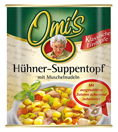 dosensuppe lidl