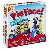 Pie Face Minions de Hasbro .