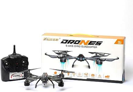 Drone Inspire Junior Fq777 Com Camera