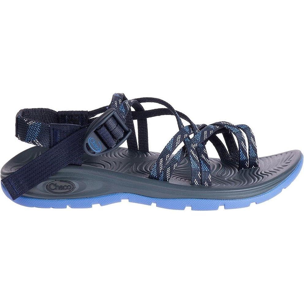 硫黄メロディアスヘルシー(チャコ) Chaco レディース シューズ?靴 サンダル?ミュール Z/Volv X2 Sandal [並行輸入品]