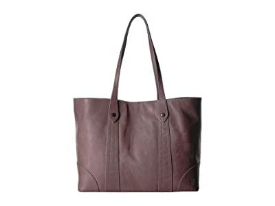 Frye Melissa Shopper (Lilac) Hobo Handbags