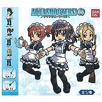 AQUA SHOOTERS! 06 (アクアシューターズ! 06) [全5種セット(フルコンプ)] ガチャガチャ カプセルトイ
