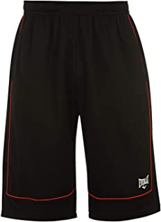 Everlast Mens Basketball Shorts Pants Trousers Bottoms