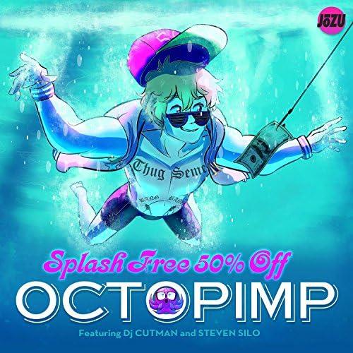 Octopimp & Jozu feat. Dj Cutman & Steven Silo