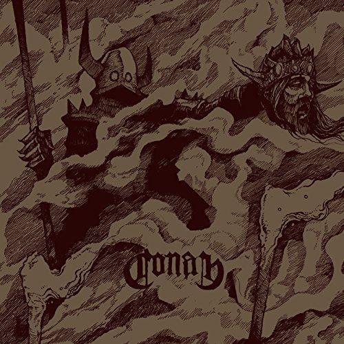 Conan: Blood Eagle (Limited Digipak) (Audio CD (Limited Edition))