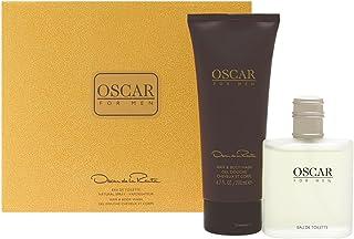 Oscar De La Renta 100 ml Men's EDT + 200ML Body & Hair gel 100ml Eau De Toilette, 100 ml