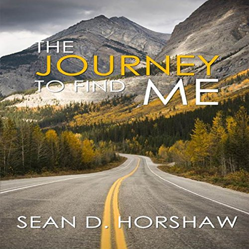 The Journey to Find Me cover art