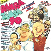 Rammba Zammba 9 0 (... der totale Wahnssinn)