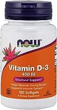 Best vitamin e400 supplements Reviews