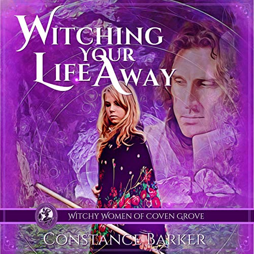 Witching Your Life Away cover art