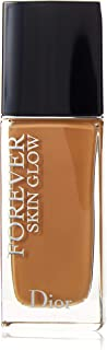 Dior Forever by Christian Dior 24h Skin Caring Foundation 4, 5n Neutral Spf 35 Before # 045, 1.0 Ounce
