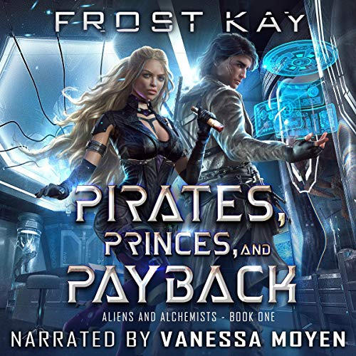 Pirates, Princes, and Payback cover art