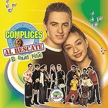 Complices Al Rescate: El Gran Final by Complices Al Rescate-El Gran Final (2002) Audio CD